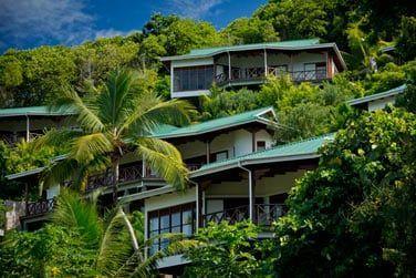 Villas de jardin seychelles for Villas de jardin mahe seychelles