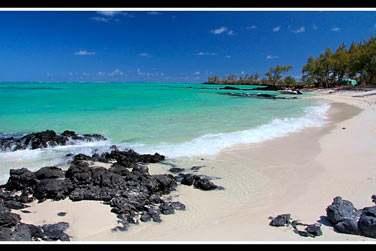 Otentic Ecolodge est situé tout près de Trou d'Eau Douce et de l'île aux Cerfs