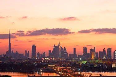 Bienvenue à Dubaï, la ville de la démesure...