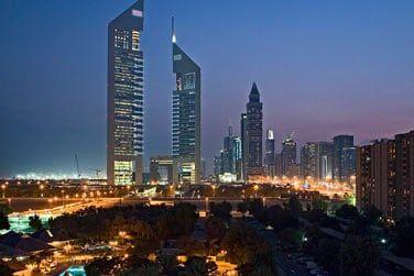 Non loin du centre de Dubaï, séjournez dans un nouvel hôtel qui a élu domicile sur Palm Island