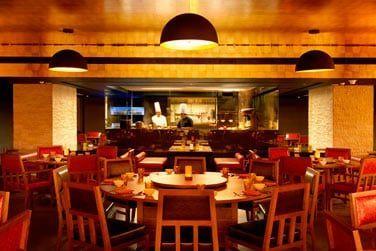 Du restaurant français aux spécialités italiennes en passant par la cuisine asiatique