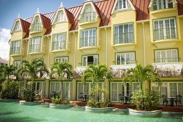 Passez un agréable séjour dans cet hôtel familial...
