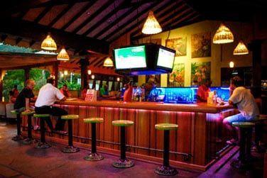 Le Koko Cabana Bar