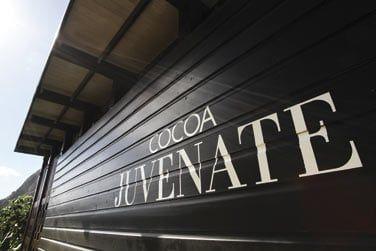 Le Cocoa Juvenate Spa