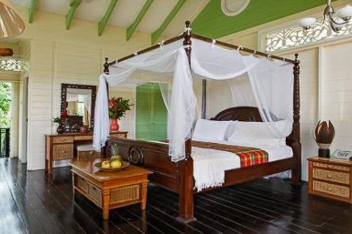 bungalow 1 chambre (piscine)