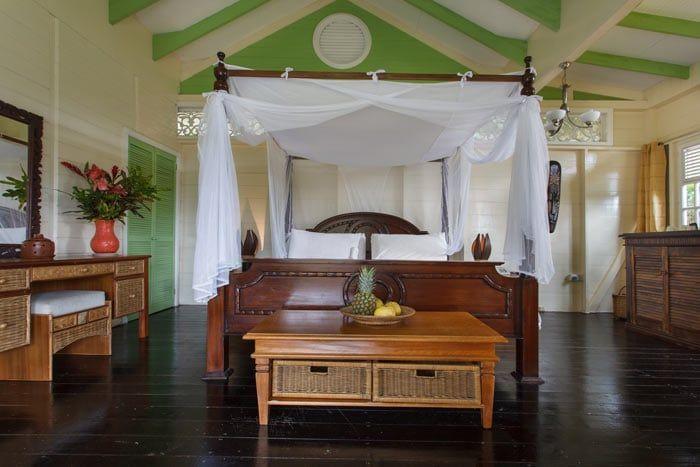cottage 1 chambre