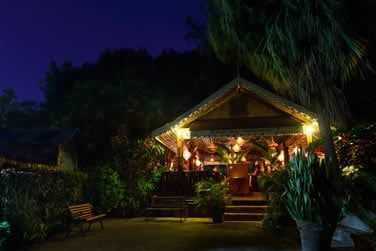 L'hôtel Fond Doux Holiday Plantation est un petit établissement de charme