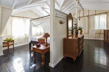 Le cottage deluxe 1 chambre