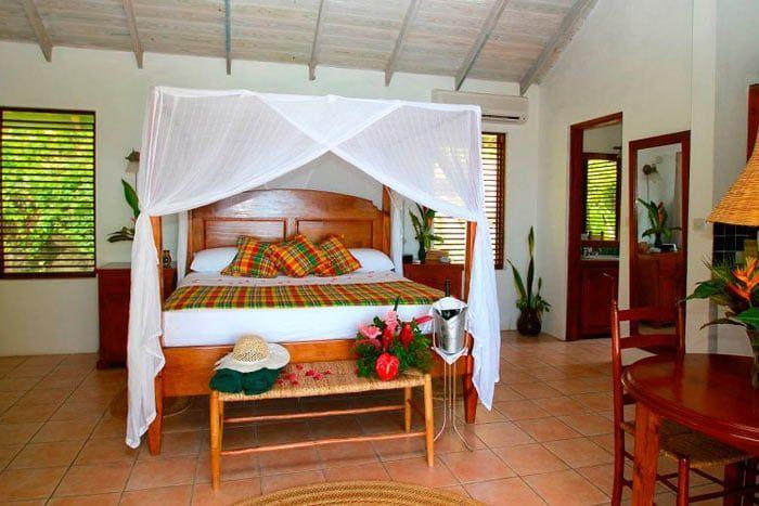 villa 1 chambre avec piscine