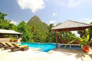 Cette villa est parfaite pour un séjour en famille ou entre amis