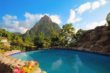 L'hôtel Stonefield vous propose des villas très confortables et pleines de charme