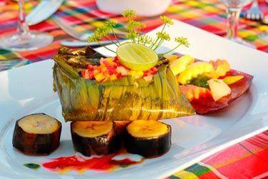 Dégustez une cuisine locale savoureuse à base de produits frais