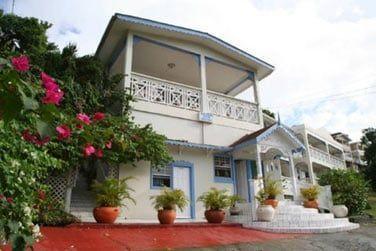En version Guest House, séjournez à l'Alize Inn