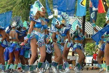 Vibrez au rythme des sons caribéens
