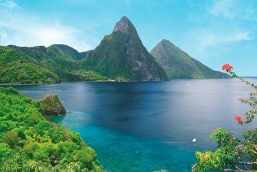 Partez à la découverte de Sainte Lucie comme vous ne l'avez jamais imaginez