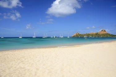 De superbes plages et de beaux sites de plongée