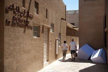 Pour une découverte de Dubaï autrement, nous avons sélectionné un établissement plein de charme