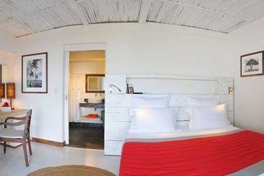 Cet hôtel de seulement 14 chambres allie la convivialité d'une petite unité aux services d'un hôtel