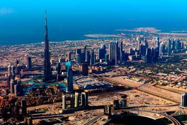 Choisissez un combiné Dubaï/Maurice et découvrez deux destinations totalement différentes !