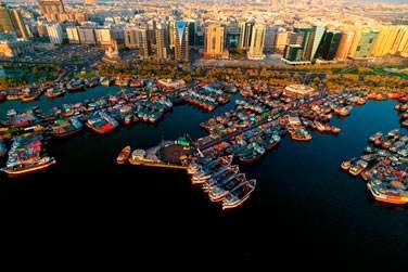 Direction Dubaï pour une escapade citadine !
