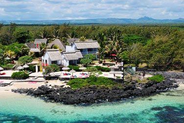 Après votre escapade à Dubaï, rendez-vous à l'île Maurice pour une découverte de l'art de vivre mauricien