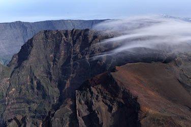 Partez admirer la beauté de ce paysage volcanique