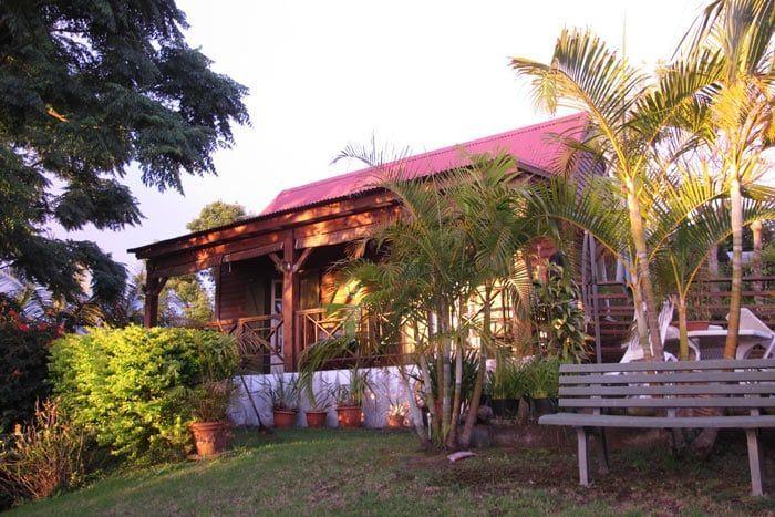 Chambre d'hôtes - L'Estagnon, Réunion