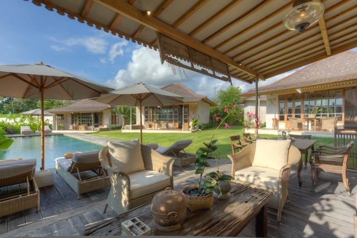 Hôtel Artis Suite, Indonésie