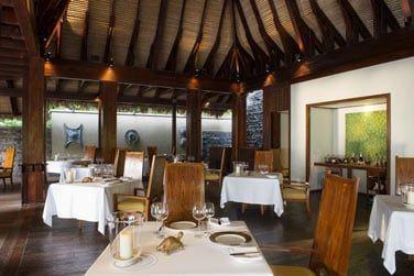 Le restaurant Tec Tec propose des spécialités méditerranéennes aux accents créole et asiatique