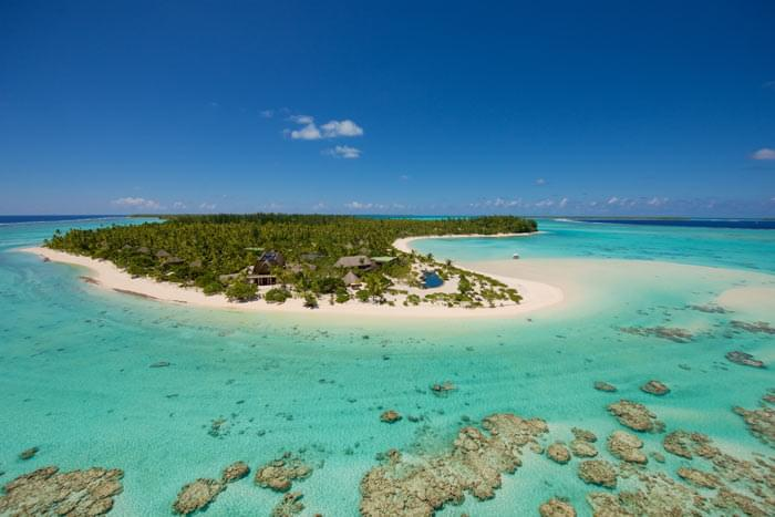 The Brando - Tetiaroa