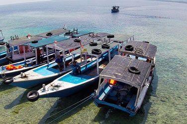 Embarquez à bord d'un bateau traditionnel!