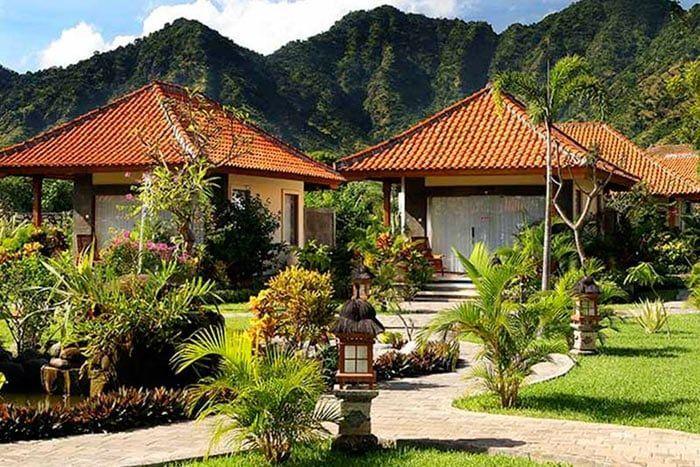 Hôtel Adi Assri Beach Resort 4*, Indonésie