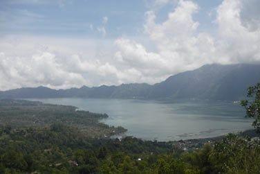au coeur d'une région sauvage et préservée du nord-est de Bali