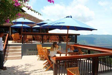 Le Lakeview Restaurant