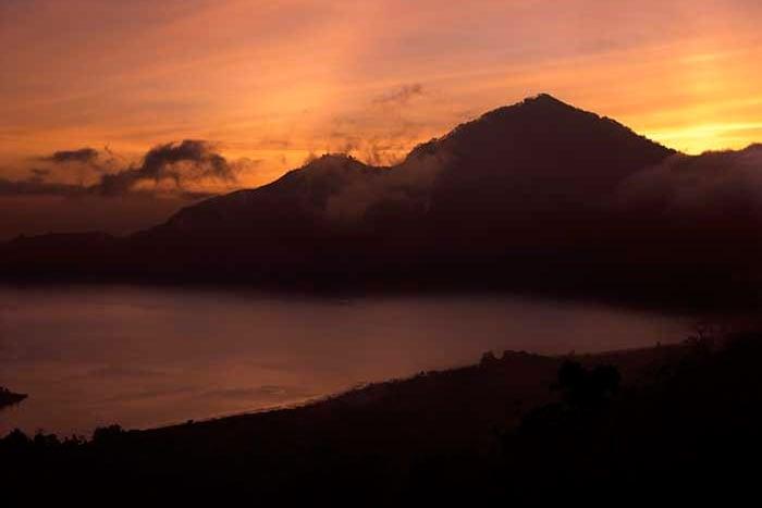 Lakeview Ecolodge, Indonésie