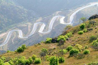 Cette extension se marie parfaitement avec un séjour dans le nord d'Oman