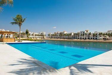 L'hôtel Juweira pour un séjour haut de gamme