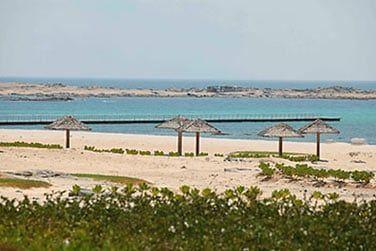 Découvrirez des plages désertes