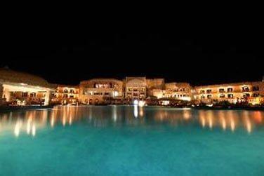 L'hôtel Salalah Marriott pour un séjour 4*