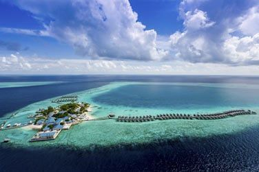 photo Centara Ras Fushi Resort & Spa Maldives