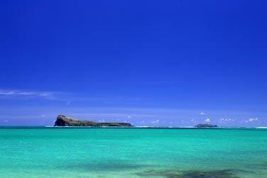 L'Ile Maurice vous acueille dans un cadre paradisiaque
