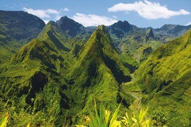 Partez à la découverte des 2 îles soeurs de l'Océan Indien !