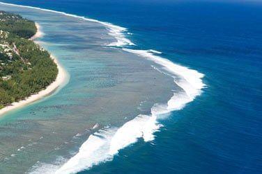 La Réunion, île intense vous charmera par ses paysages incroyables