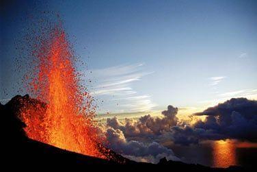 Montagnes, plage, volcan... vous en prendrez plein les yeux