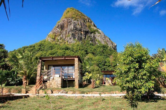 H�tel La Hacienda, Ile Maurice