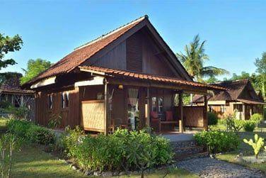La Villa Kampung