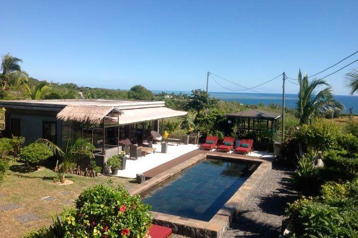 Hôtel Domaine de la Paix, Rodrigues