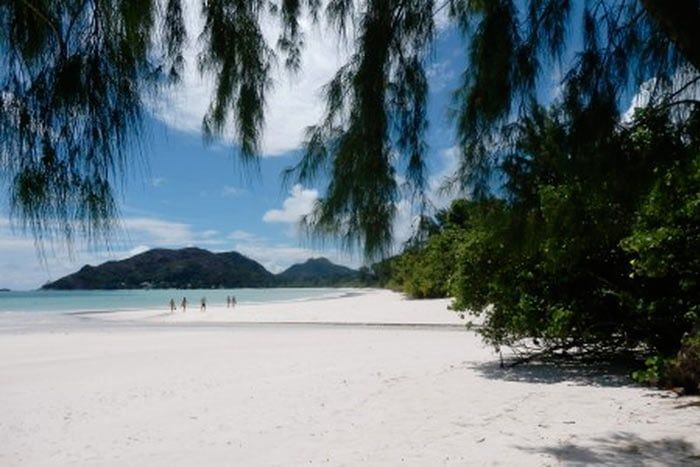 H�tel L'Hirondelle Self Catering Guest House, Seychelles