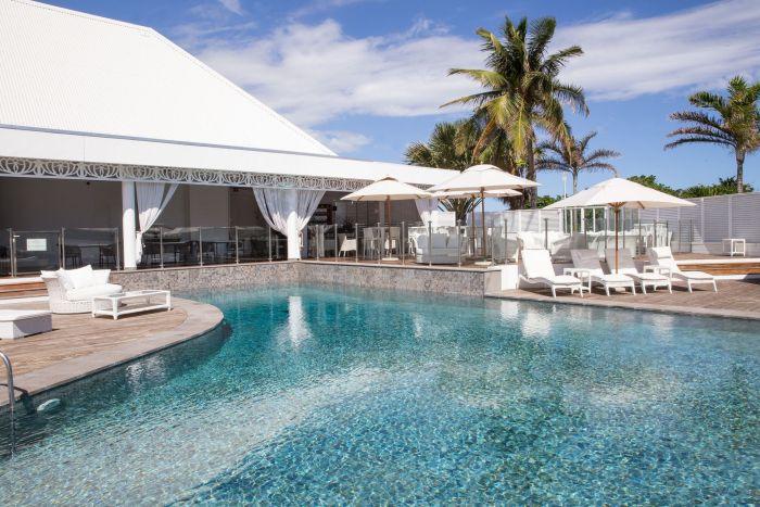 Hôtel Villa Delisle 4*, Réunion