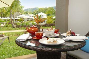 L'après-midi, c'est 'Tea time', héritage britannique oblige